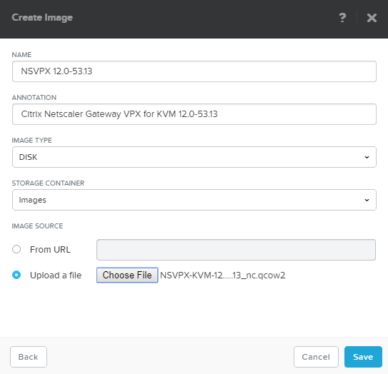 Optional Lab - Remote Access With NetScaler VPX