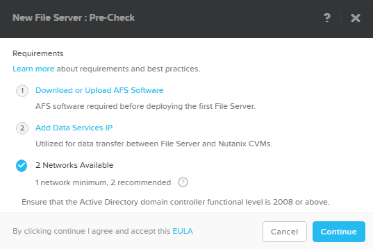 Lab 7 - User Profiles With AFS